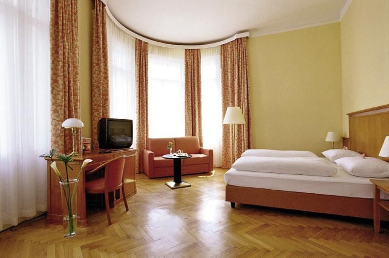 Hotel Johann Strauss in Wien und Umgebung - Bild von DERTOUR