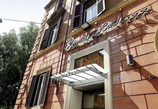 The Kennedy Hotel in Latium - Bild von DERTOUR