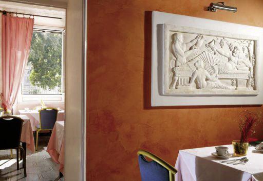 Hotelzimmer mit Clubs im The Kennedy Hotel