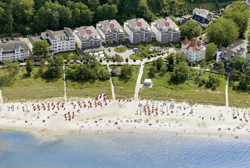 Grand Hotel Binz 26 Bewertungen - Bild von DERTOUR