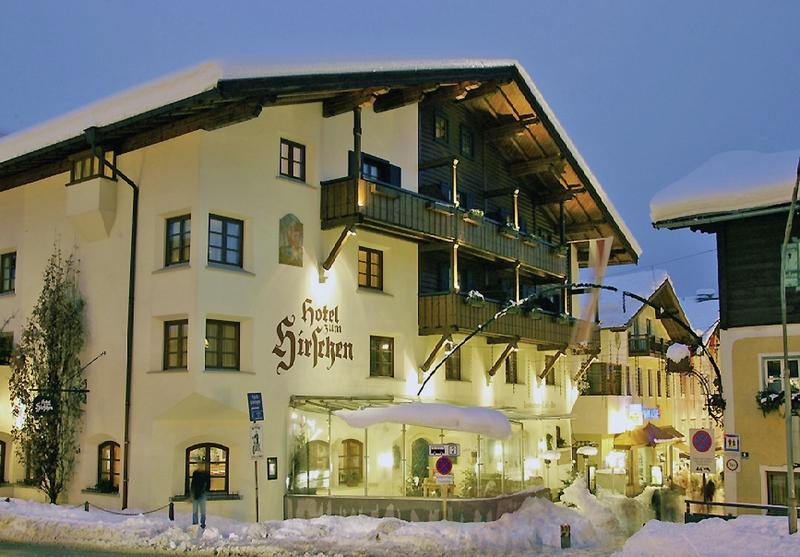 Hotel Zum Hirschen günstig bei weg.de buchen - Bild von DERTOUR