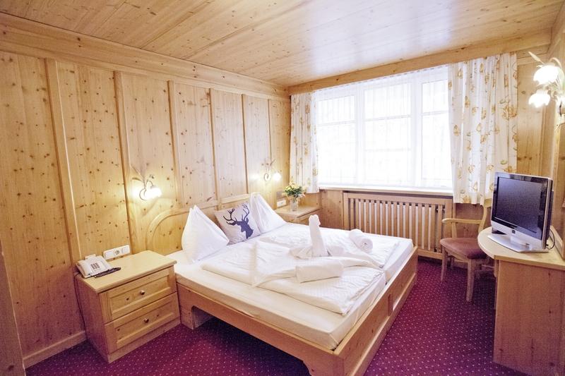 Hotelzimmer mit Fitness im Zum Hirschen