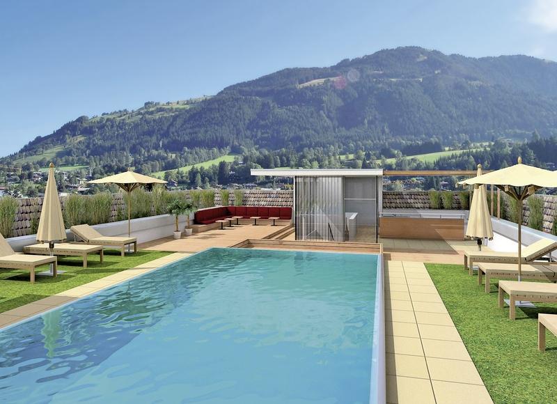 Schwarzer Adler Kitzbühel Hotel & Spa 24 Bewertungen - Bild von DERTOUR
