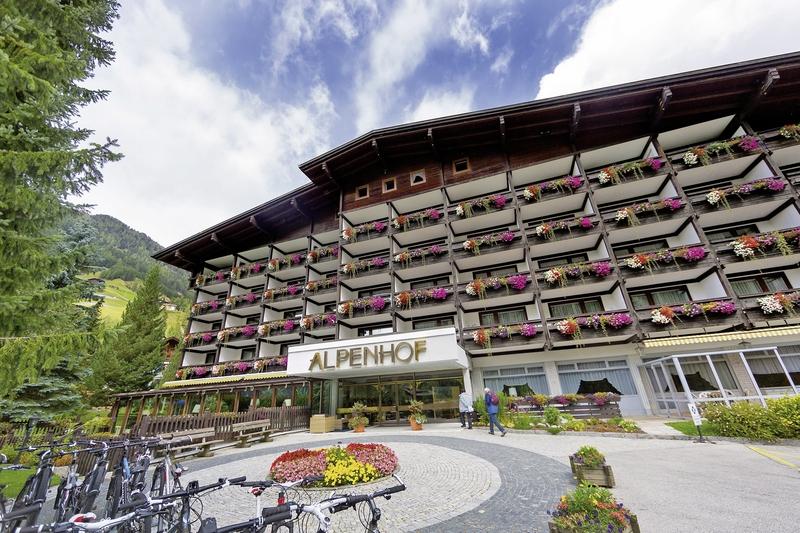 Hotel Alpenhof St. Jakob günstig bei weg.de buchen - Bild von DERTOUR