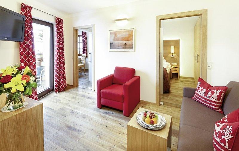 Hotelzimmer mit Tischtennis im Zum Hirschen