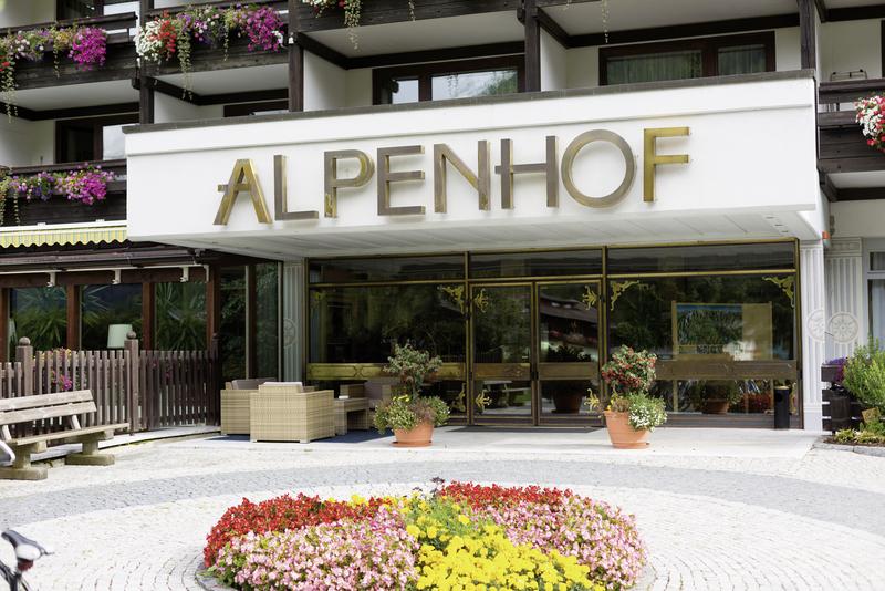 Hotel Alpenhof St. Jakob 129 Bewertungen - Bild von DERTOUR