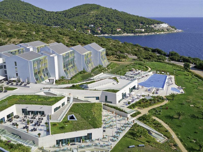 Valamar Lacroma Dubrovnik Hotel 43 Bewertungen - Bild von DERTOUR