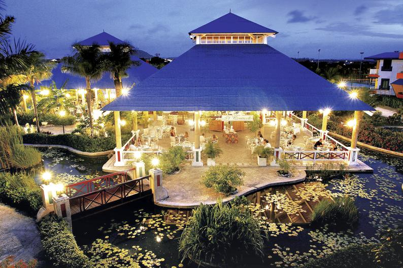 Hotel Fiesta Americana Costa Verde & Blau Costa Verde Plus Beach Resort günstig bei weg.de buchen - Bild von MEIER`S WELTREISEN