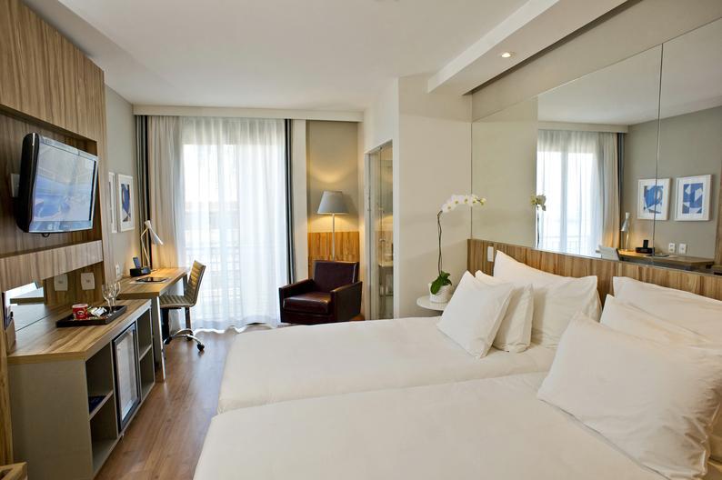 Hotel Pestana Rio Atlantica in Südosten - Bild von DERTOUR