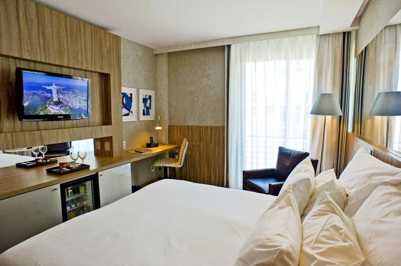 Hotel Pestana Rio Atlantica 8 Bewertungen - Bild von DERTOUR