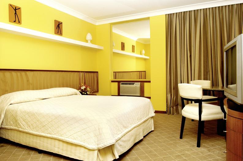Hotel Pestana Rio Atlantica günstig bei weg.de buchen - Bild von DERTOUR