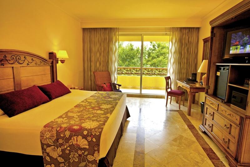 Hotelzimmer im Catalonia Royal Tulum günstig bei weg.de