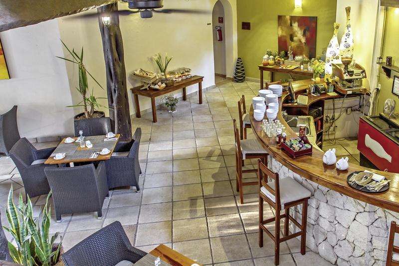 Hotelzimmer mit Golf im Riviera del Sol