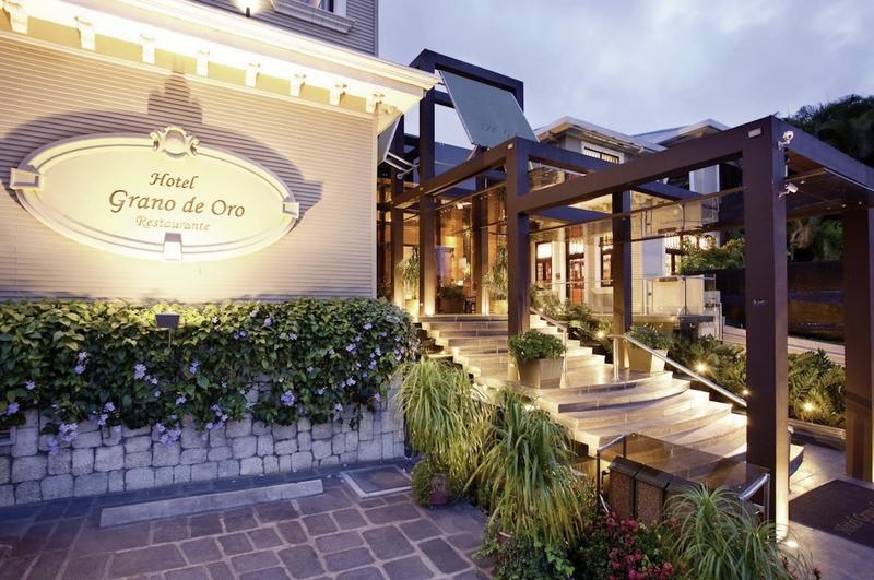 Hotel Grano de Oro in San José & Umgebung - Bild von DERTOUR