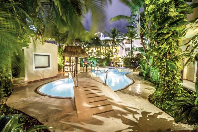 Hotel Riviera del Sol 20 Bewertungen - Bild von DERTOUR