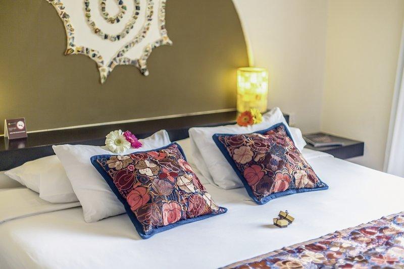 Hotelzimmer im Riviera del Sol günstig bei weg.de