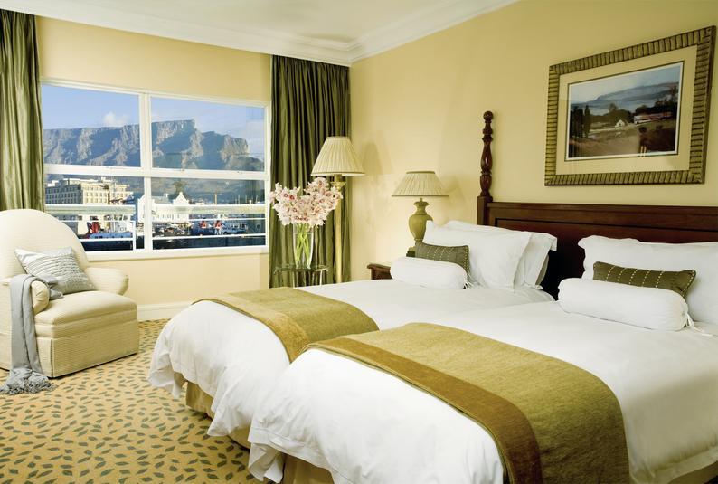 Hotel Sun The Table Bay in Kapstadt & Umgebung - Bild von DERTOUR