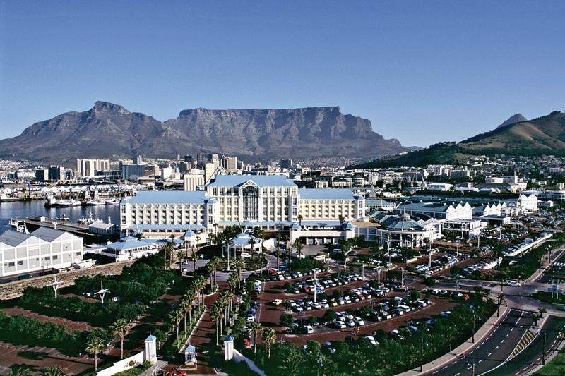 Hotel Sun The Table Bay günstig bei weg.de buchen - Bild von DERTOUR