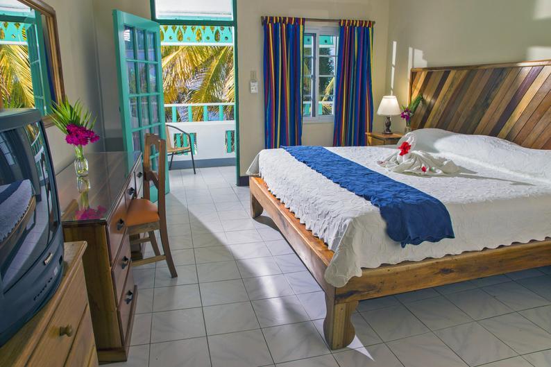 Hotelzimmer im Samsara Cliff Resort günstig bei weg.de