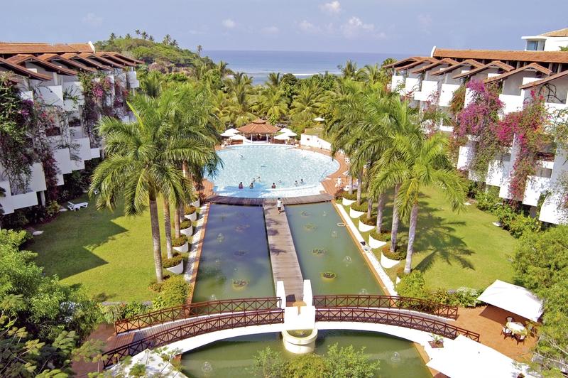 Hotel Lanka Princess günstig bei weg.de buchen - Bild von DERTOUR