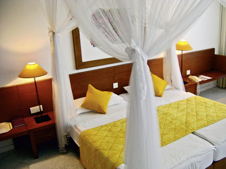 Hotelzimmer im Lanka Princess günstig bei weg.de