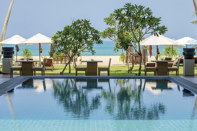 Hotel Shinagawa Beach by Asia Leisure in Sri Lanka - Bild von DERTOUR