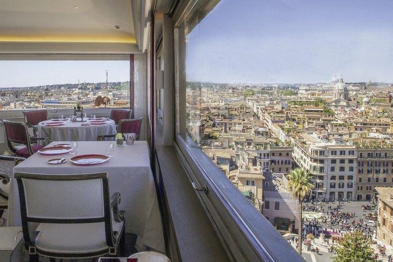 Hotel Hassler 1 Bewertungen - Bild von DERTOUR