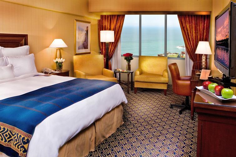 JW Marriott Hotel Lima günstig bei weg.de buchen - Bild von MEIER`S WELTREISEN