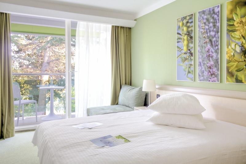 Kimen Hotel 13 Bewertungen - Bild von DERTOUR