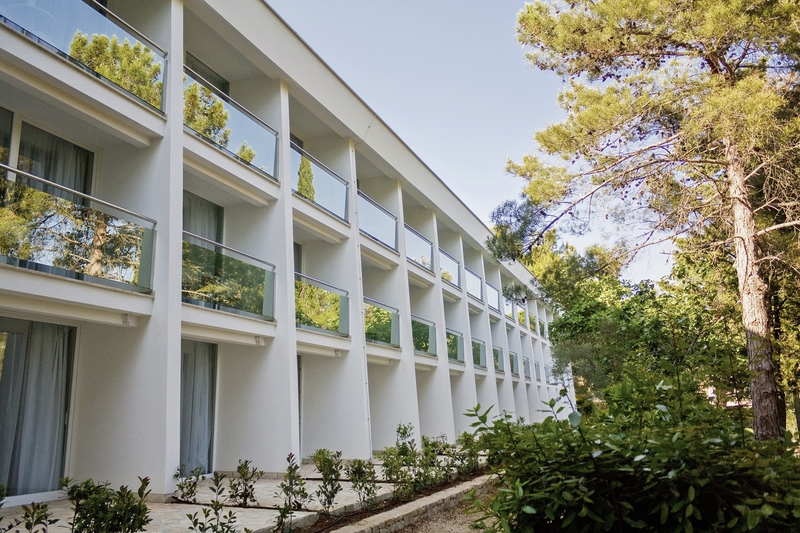 Kimen Hotel günstig bei weg.de buchen - Bild von DERTOUR