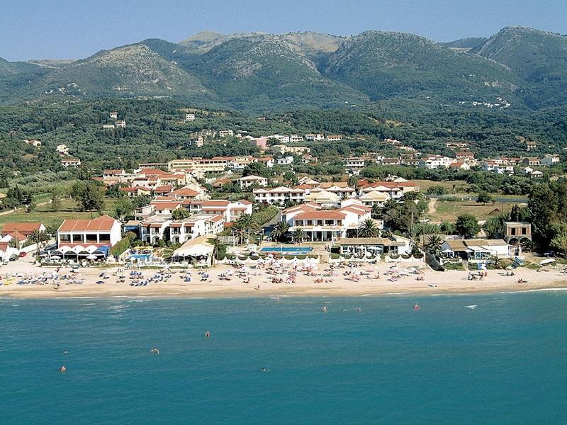 Hotel Acharavi Beach in Korfu - Bild von DERTOUR
