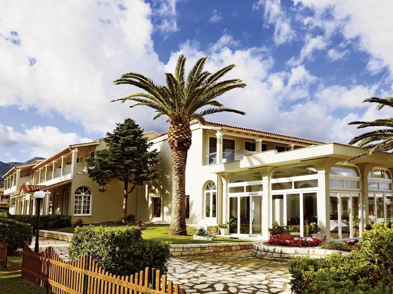 Hotel Acharavi Beach 551 Bewertungen - Bild von DERTOUR