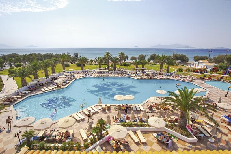 Hotel Lagas Aegean Village günstig bei weg.de buchen - Bild von DERTOUR