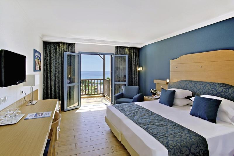 Hotel Lagas Aegean Village 966 Bewertungen - Bild von DERTOUR