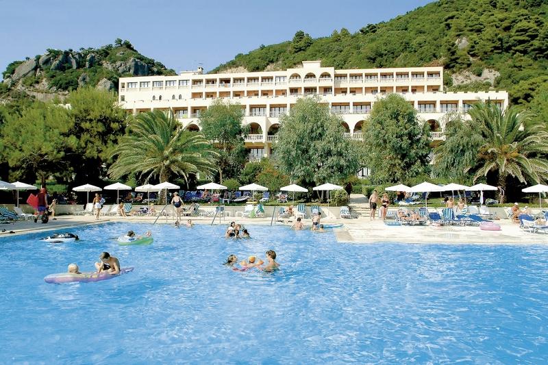 LTI Louis Grand Hotel 252 Bewertungen - Bild von DERTOUR