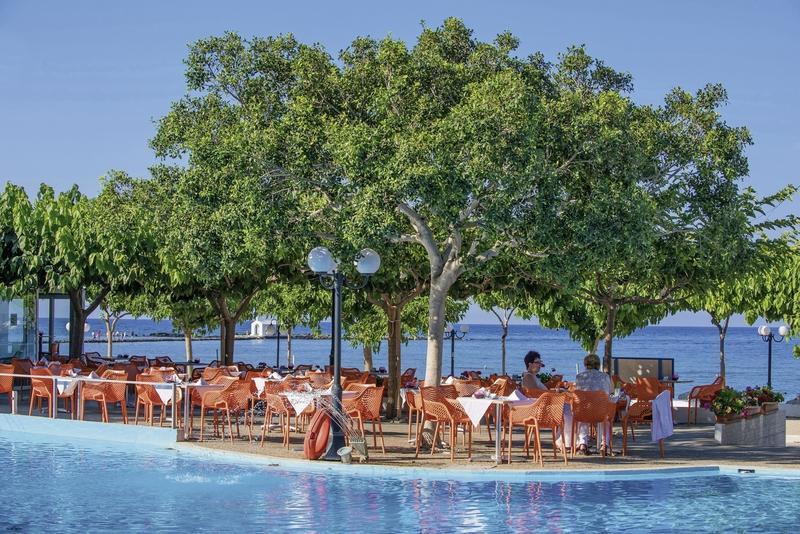 Corissia Harmony Hotel 50 Bewertungen - Bild von DERTOUR