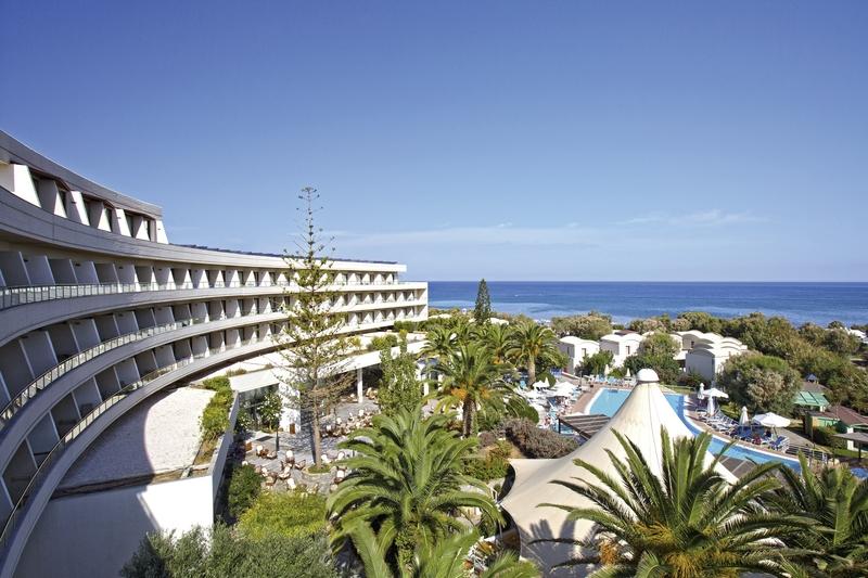 Hotel Agapi Beach Resort günstig bei weg.de buchen - Bild von DERTOUR