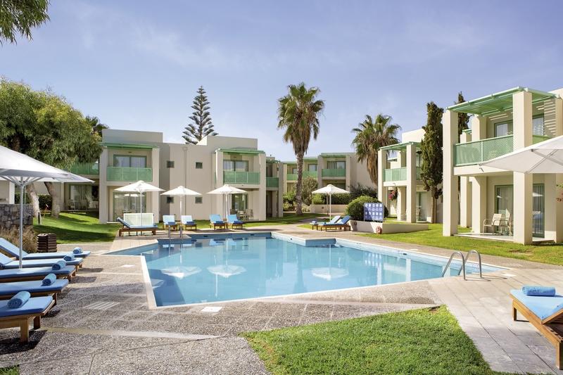 Hotel Agapi Beach Resort 295 Bewertungen - Bild von DERTOUR