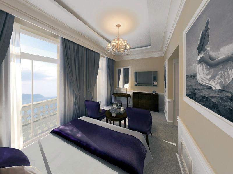 Hotelzimmer im Remisens Premium Grand Hotel Palace günstig bei weg.de