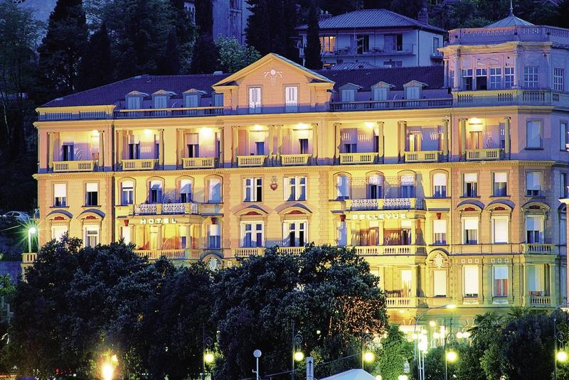 Remisens Premium Grand Hotel Palace 85 Bewertungen - Bild von DERTOUR