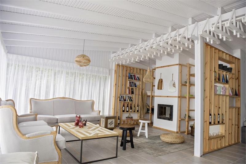 Hotel White Suites Resort in Chalkidiki - Bild von DERTOUR