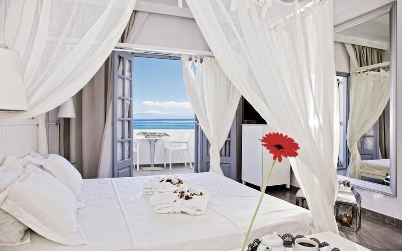 Hotel White Suites Resort günstig bei weg.de buchen - Bild von DERTOUR
