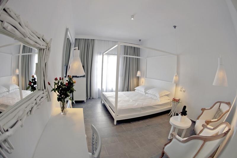 Hotel White Suites Resort 48 Bewertungen - Bild von DERTOUR