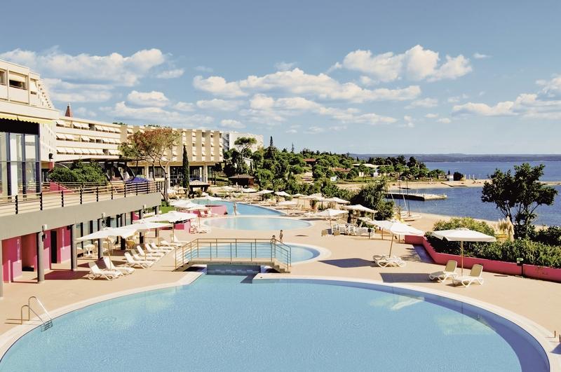 Island Hotel Istra günstig bei weg.de buchen - Bild von DERTOUR