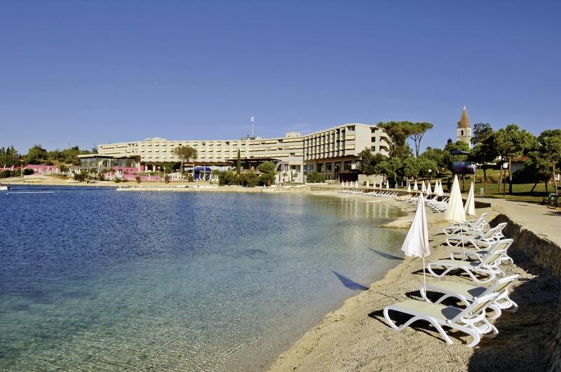 Island Hotel Istra 33 Bewertungen - Bild von DERTOUR