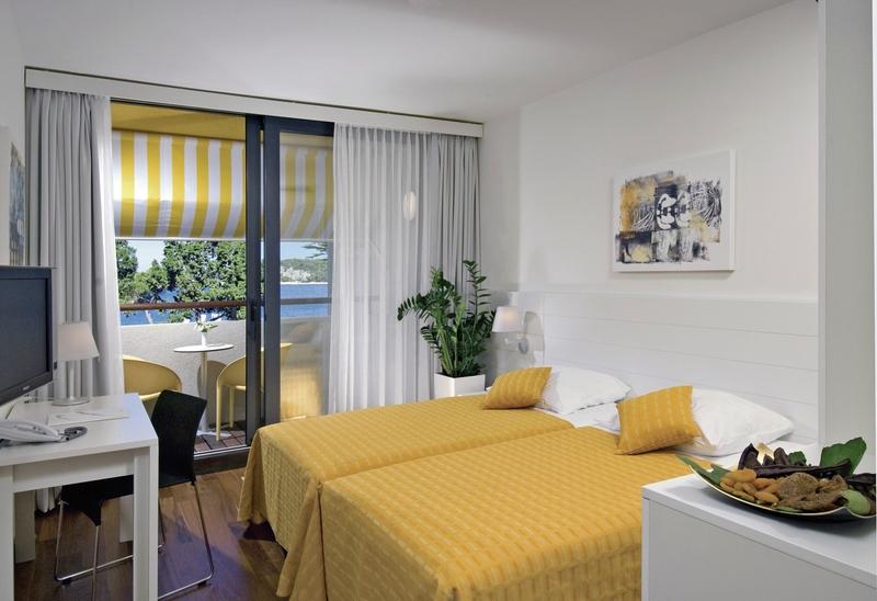 Island Hotel Istra in Istrien - Bild von DERTOUR