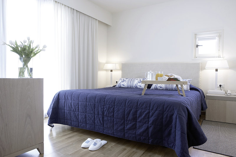 Hotelzimmer im Agapi Beach Resort günstig bei weg.de