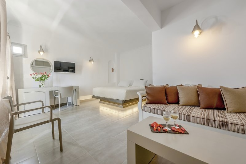 Hotel Krokos Villas 41 Bewertungen - Bild von DERTOUR