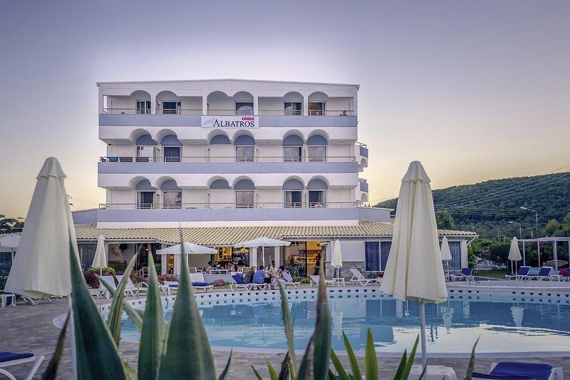 Hotel Albatros günstig bei weg.de buchen - Bild von DERTOUR