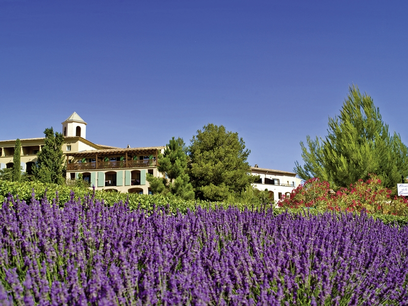 Hotel Pierre & Vacances Village Pont Royal en Provence günstig bei weg.de buchen - Bild von DERTOUR